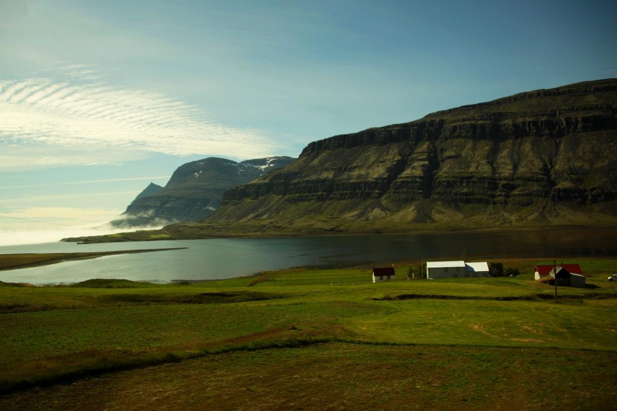 Co zabrać na wyjazd na Islandię?