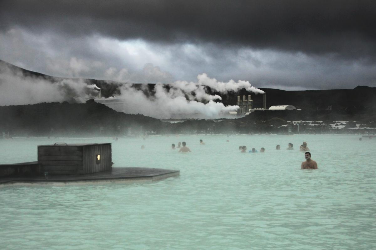 Subiektywne Top 5 atrakcji Islandii