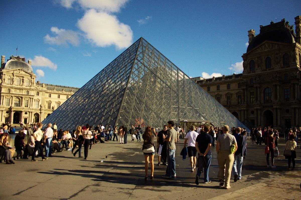 Co zwiedzić w Paryżu? Najpopularniejsze atrakcje stolicy Francji (część 1.)