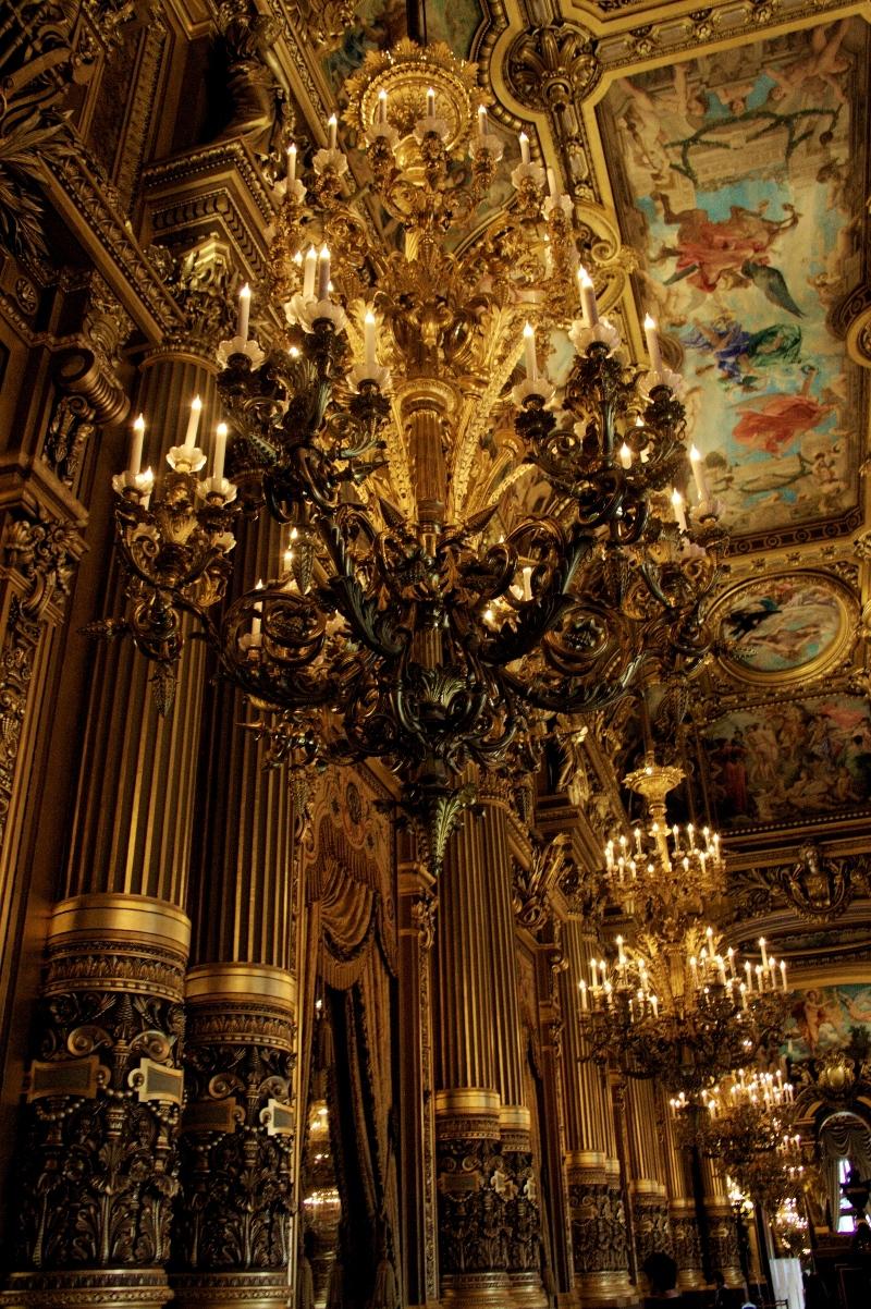 Pałac Ludwika XIV – Wersal, okolice Paryża, Francja