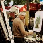 Montmartre – mój faworyt wśród dzielnic Paryża