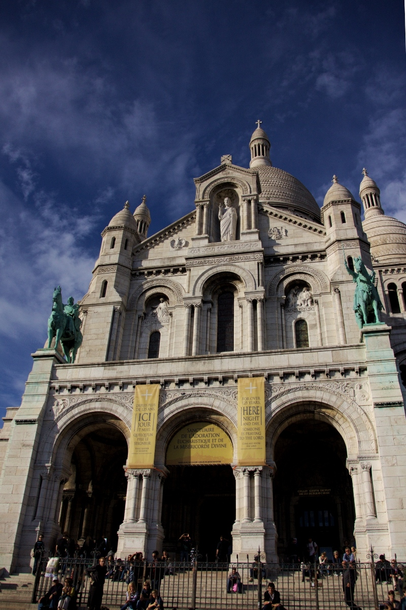 Co zwiedzić w Paryżu? Najpopularniejsze atrakcje stolicy Francji (część 2.)