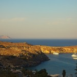 Wrześniowy pobyt na Rodos
