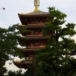 Plan wyjazdu do Japonii