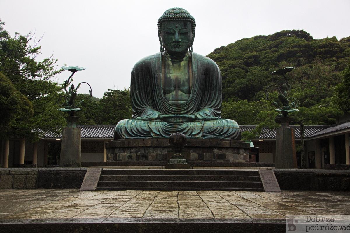 Daibutsu w Kamakurze