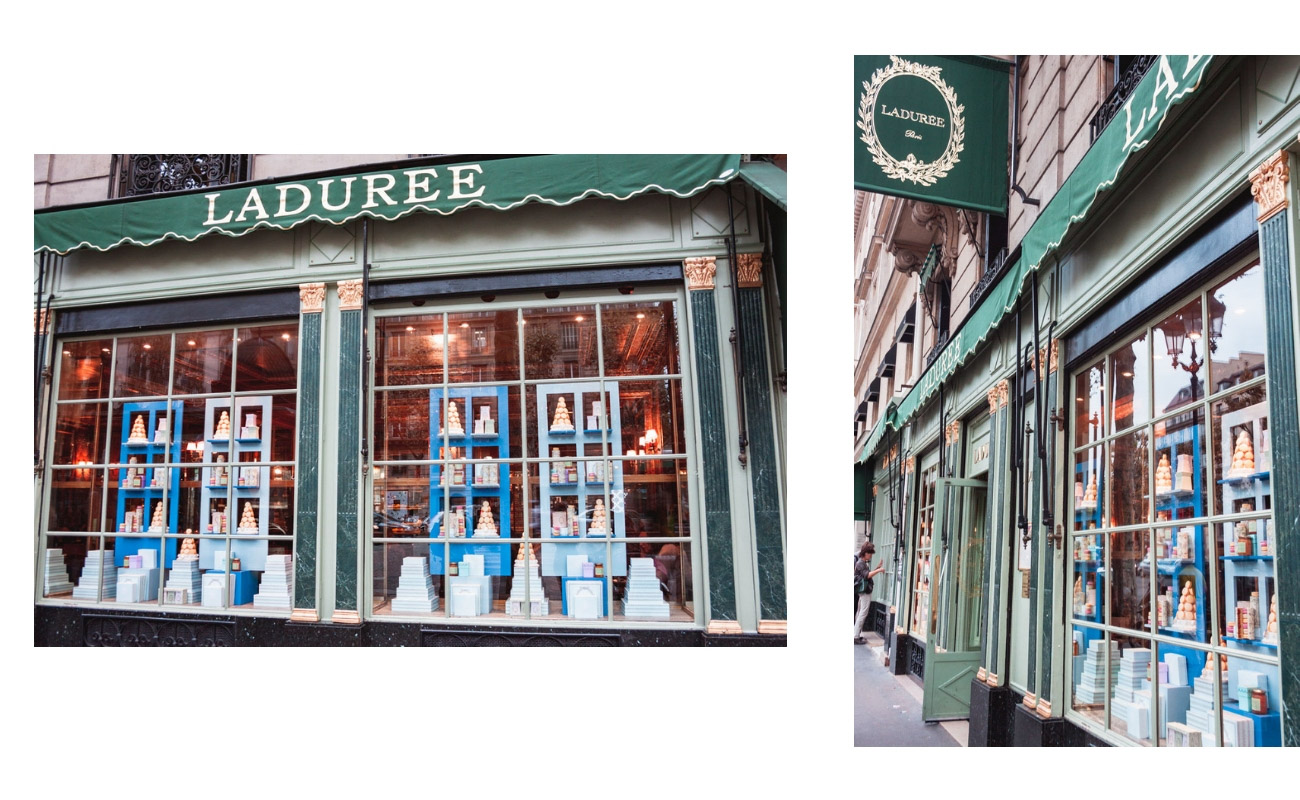 laduree francja