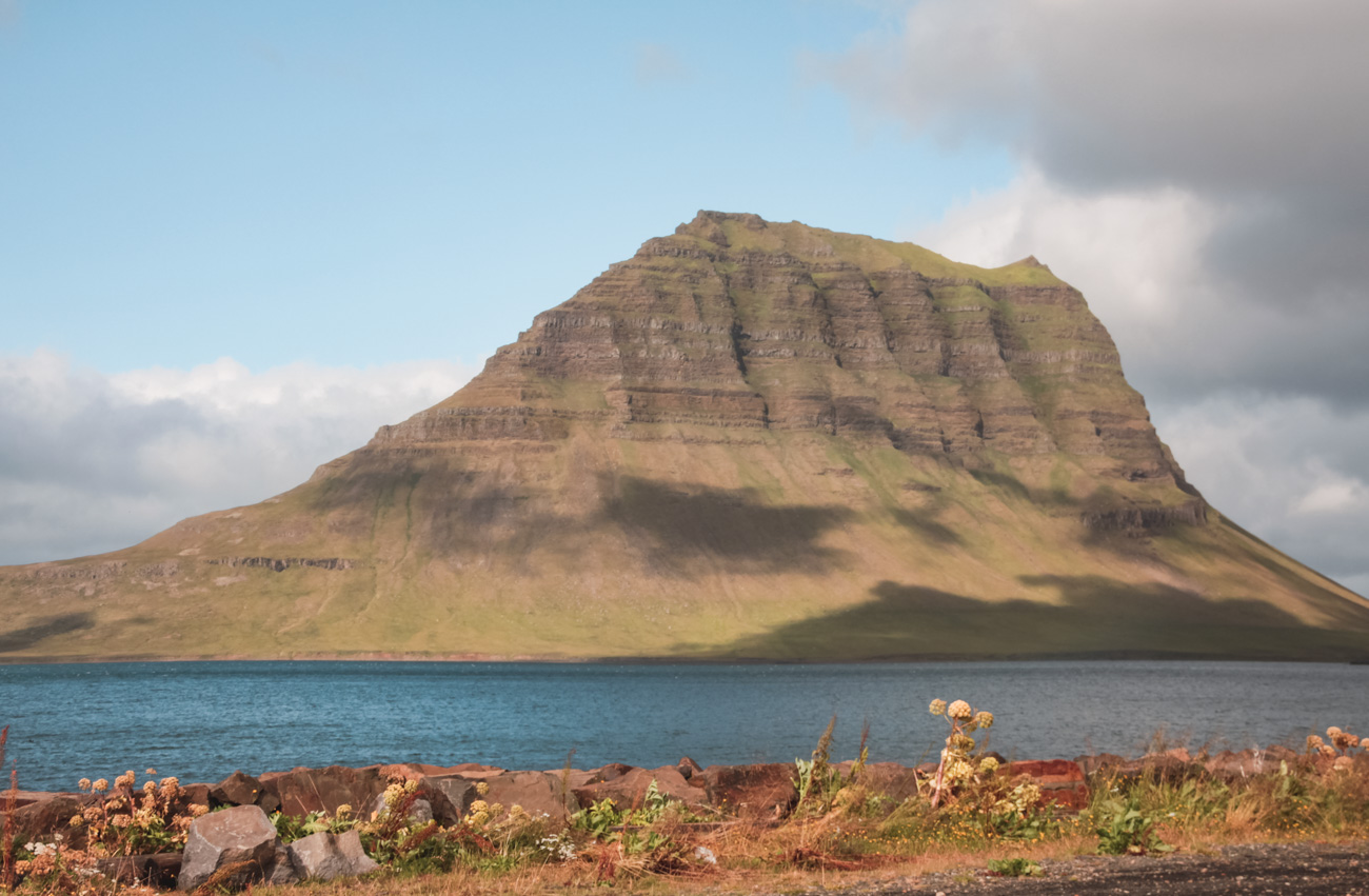 Islandia Grundarfjordur