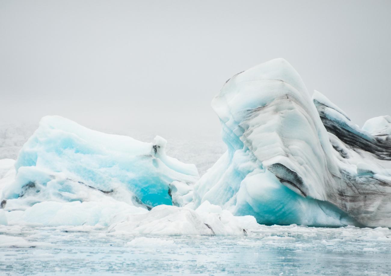 atrakcje Islandii Jokulsarlon