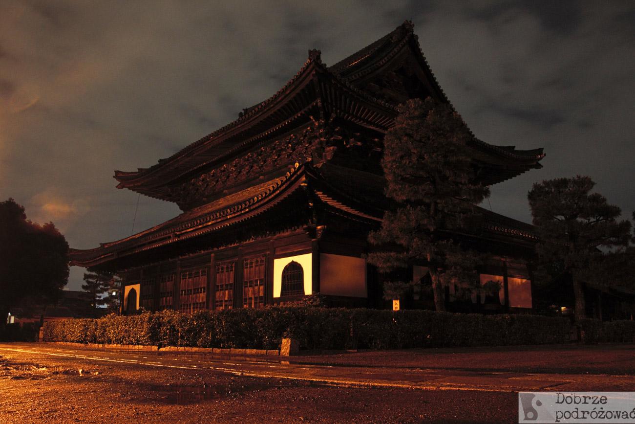 Kioto, świątynia