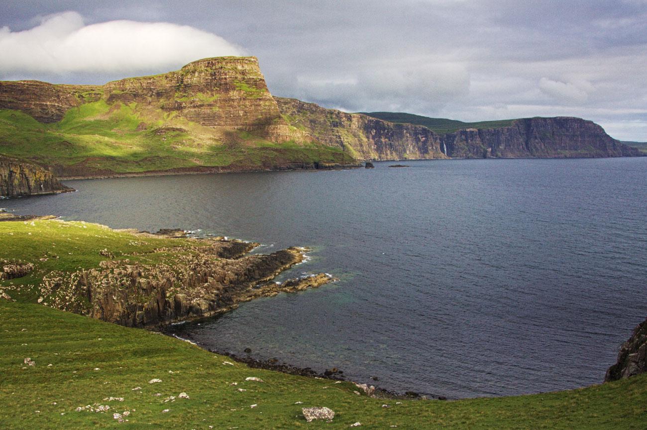 Neist Point, Szkocja