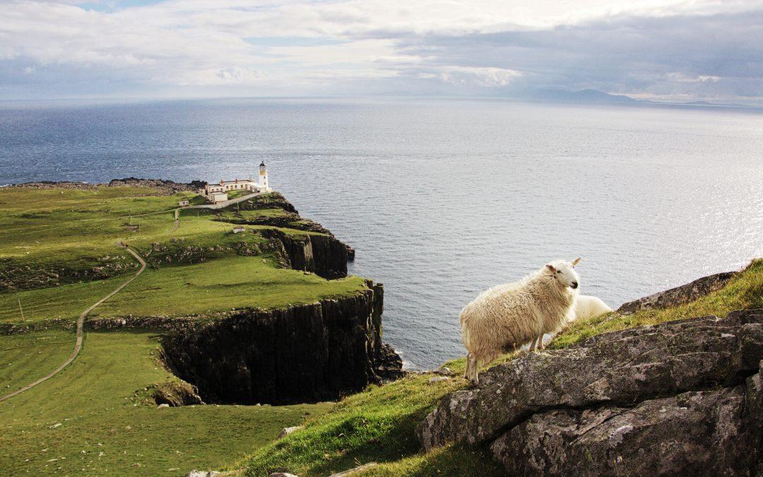 Co zwiedzić na Isle of Skye?