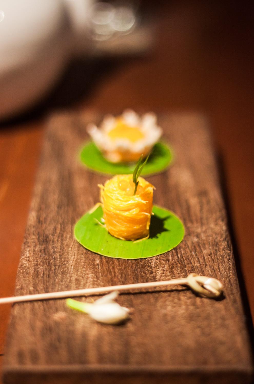 Słodycze Wanlamun, Bangkok