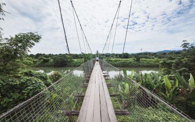 KIULU – EKOWIOSKA NA BORNEO