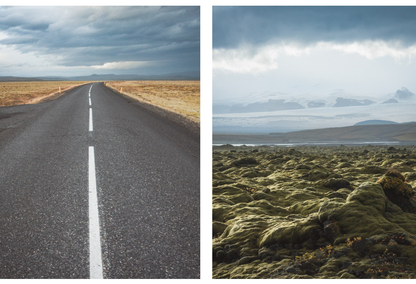Islandia, pole lawowe