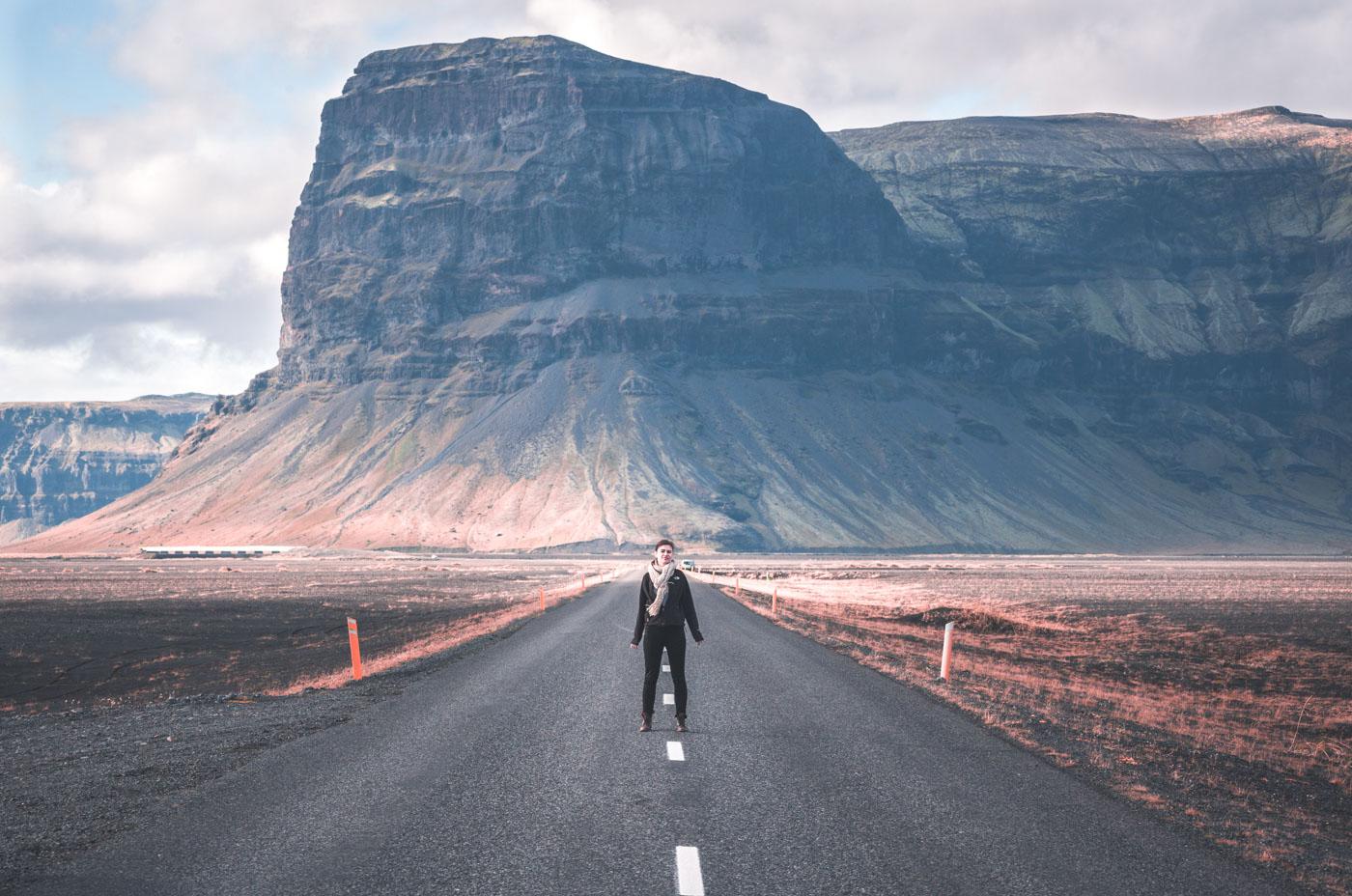 wypożyczanie samochodu na Islandii. Przepisy drogowe na Islandii