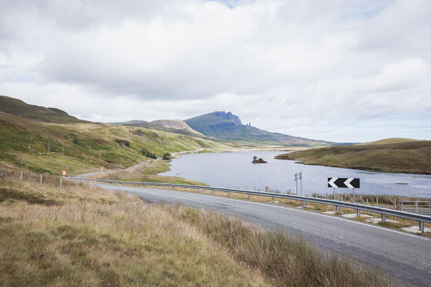 Deoga na Isle of Skye