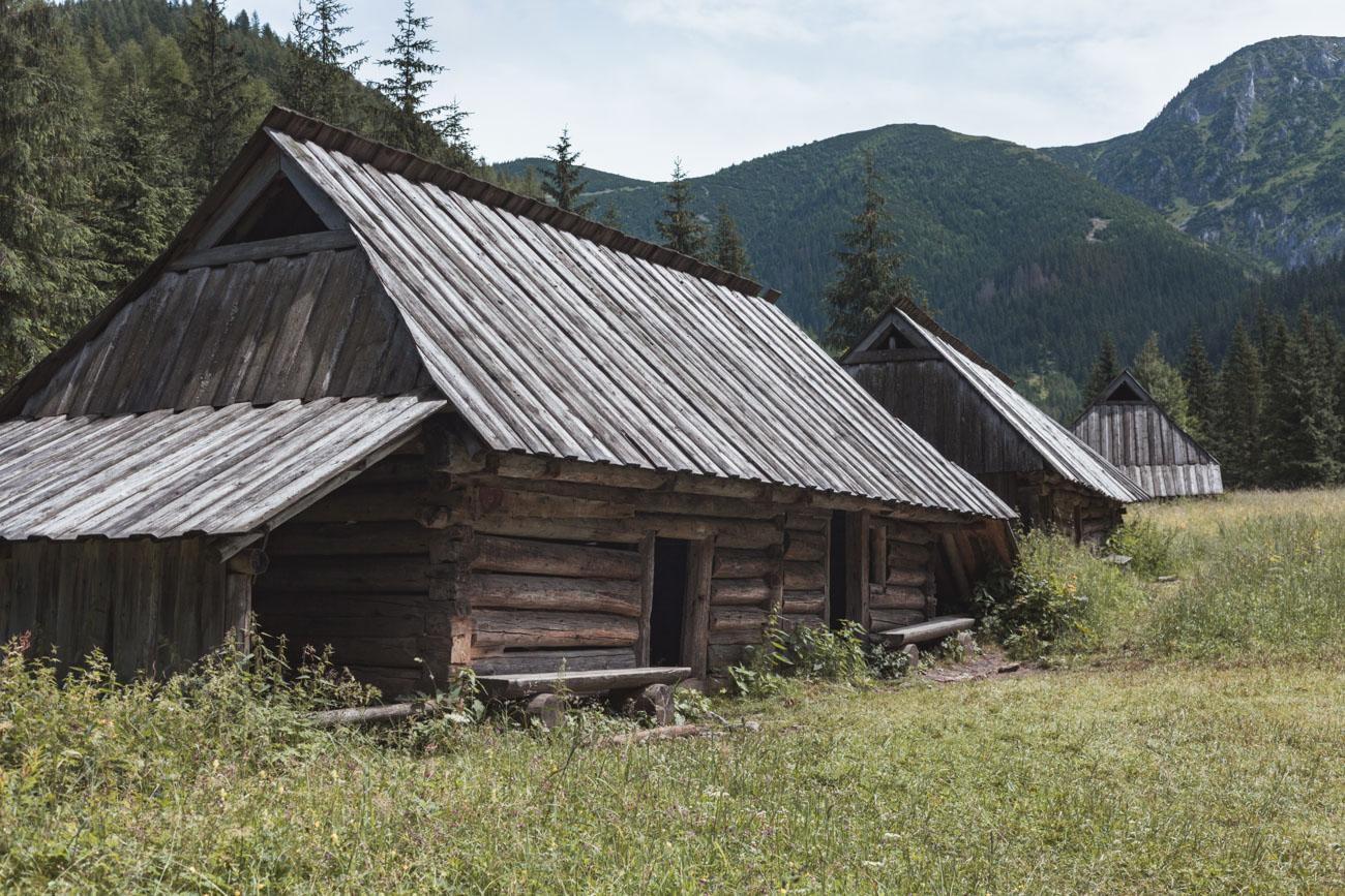 Tatry, Dolina Jaworzynki
