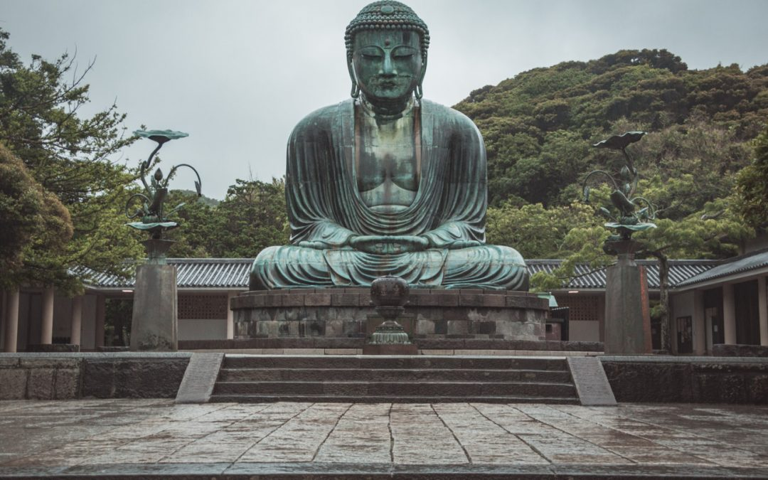 PRZYGOTOWANIE PODRÓŻY DO JAPONII