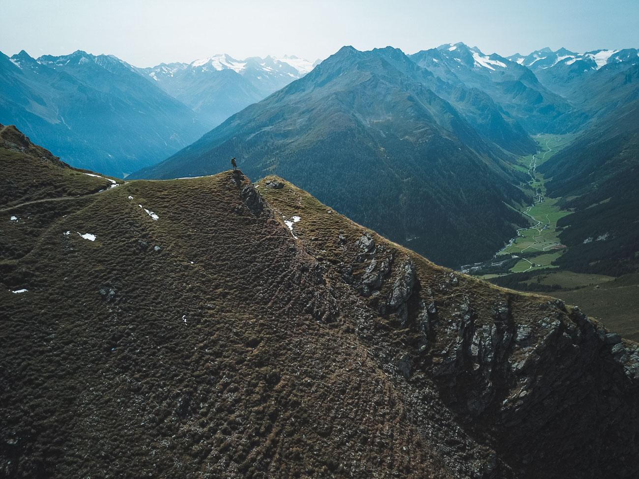 Hoehenweg Tyrol