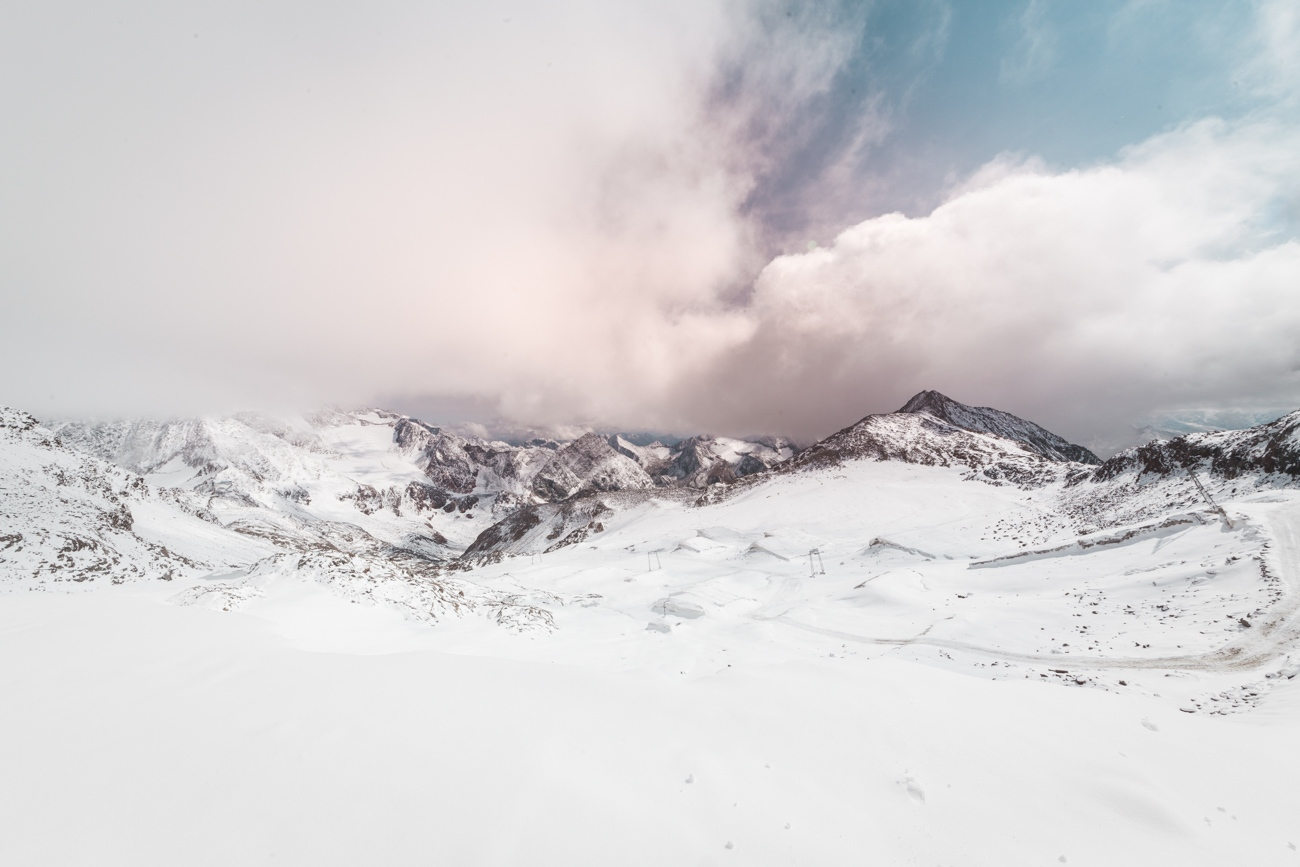 Top of Tirol