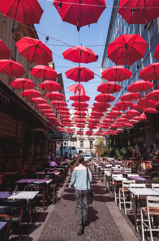 Belgrad manufaktura restaurant