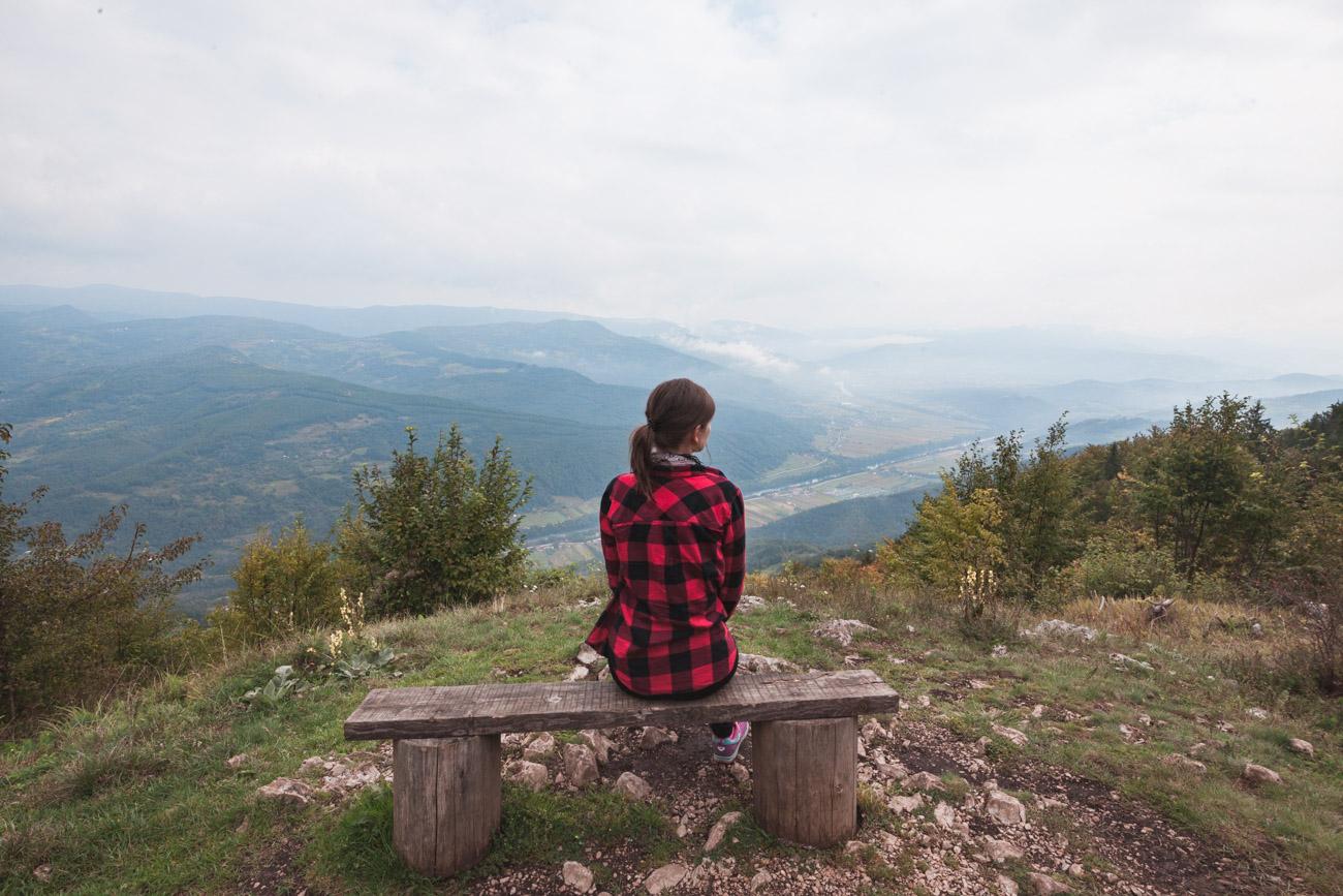 Serbia park narodowy Tara