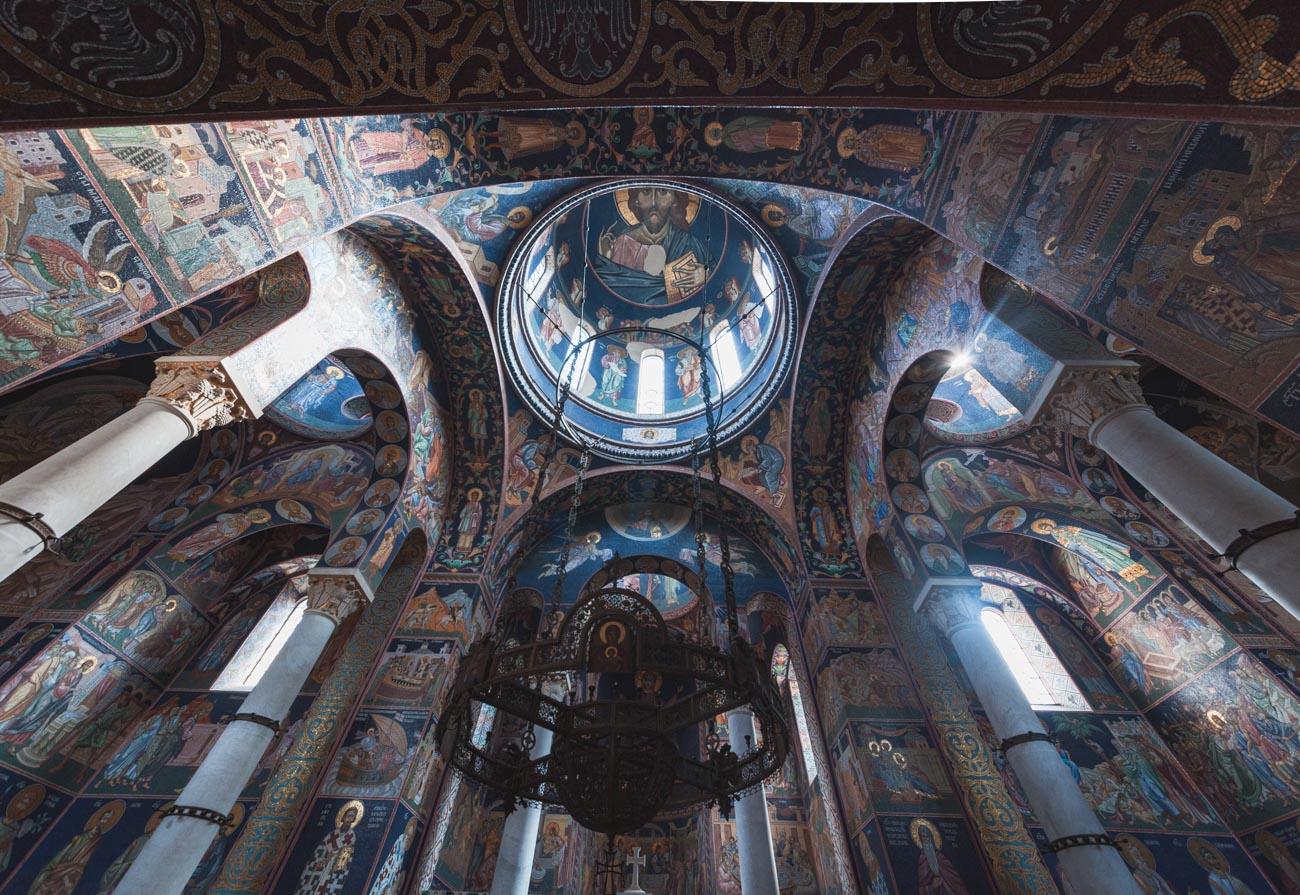 Topola cerkiew św. Jerzego
