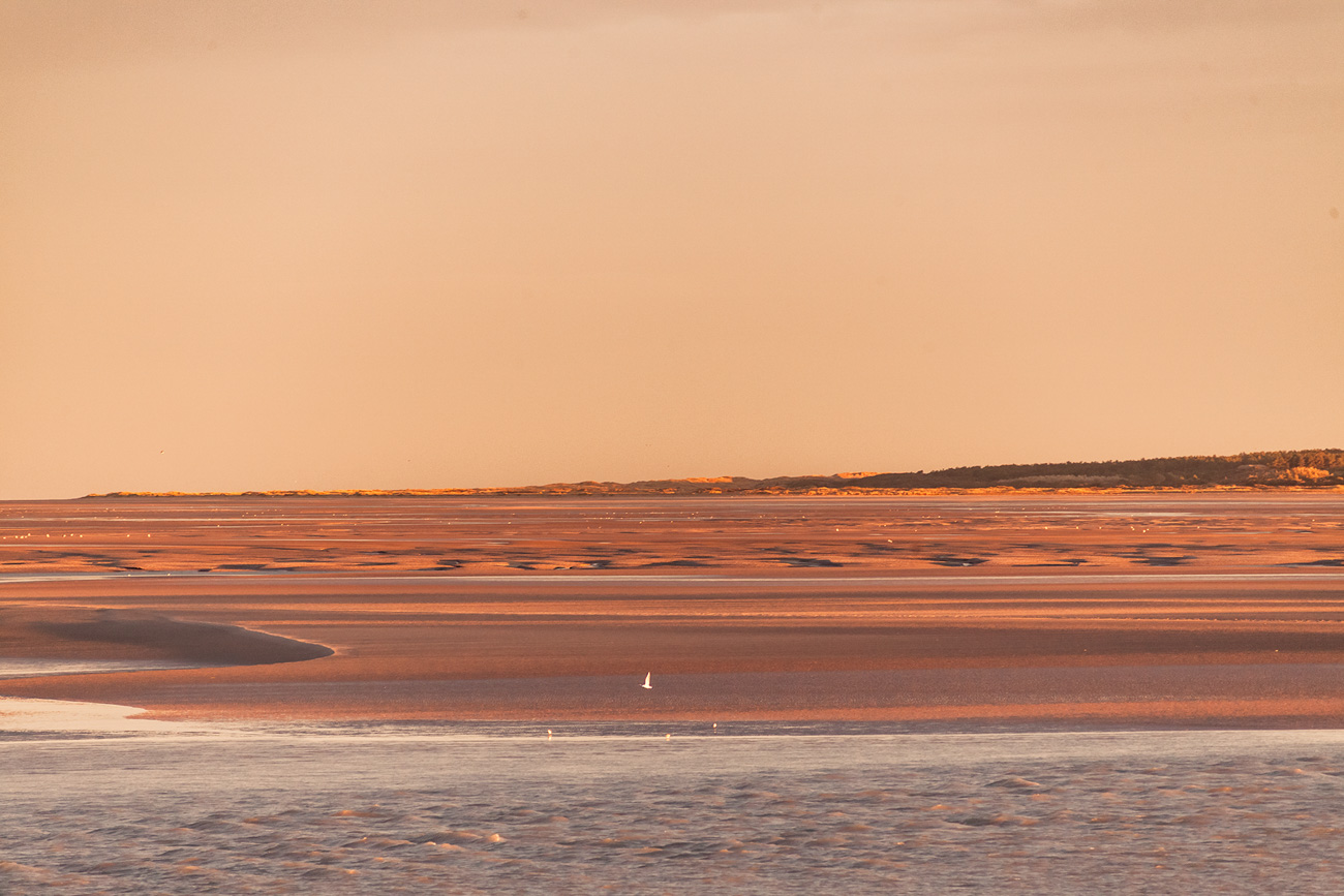 Francja Somma plaża