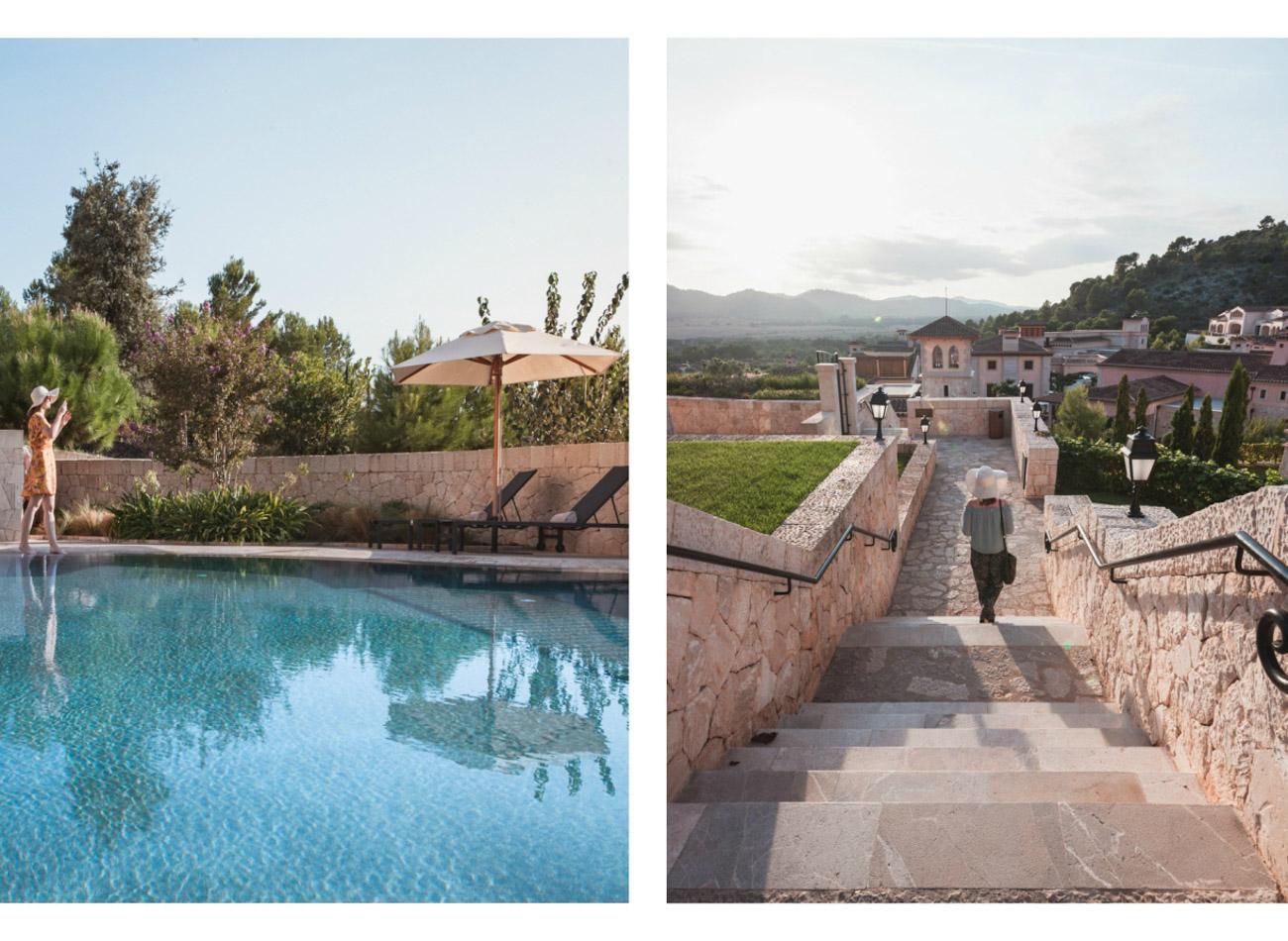 Park Hyatt Mallorca Majorka-hotel