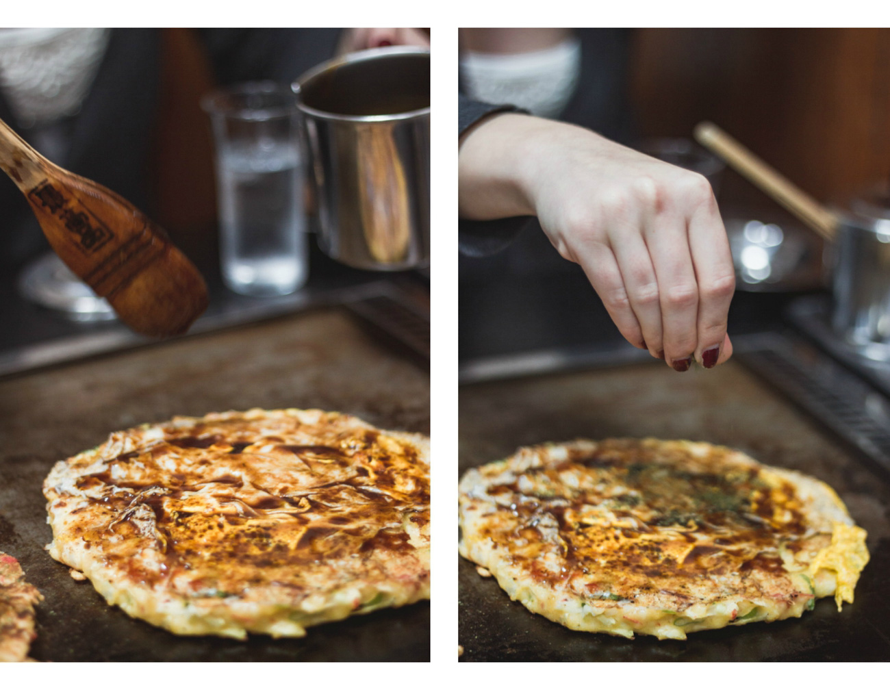 okonomiyaki kansai