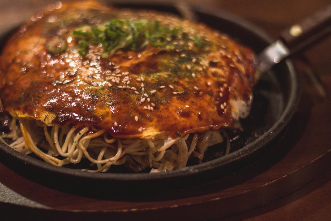 okonomiyaki styl hiroshima