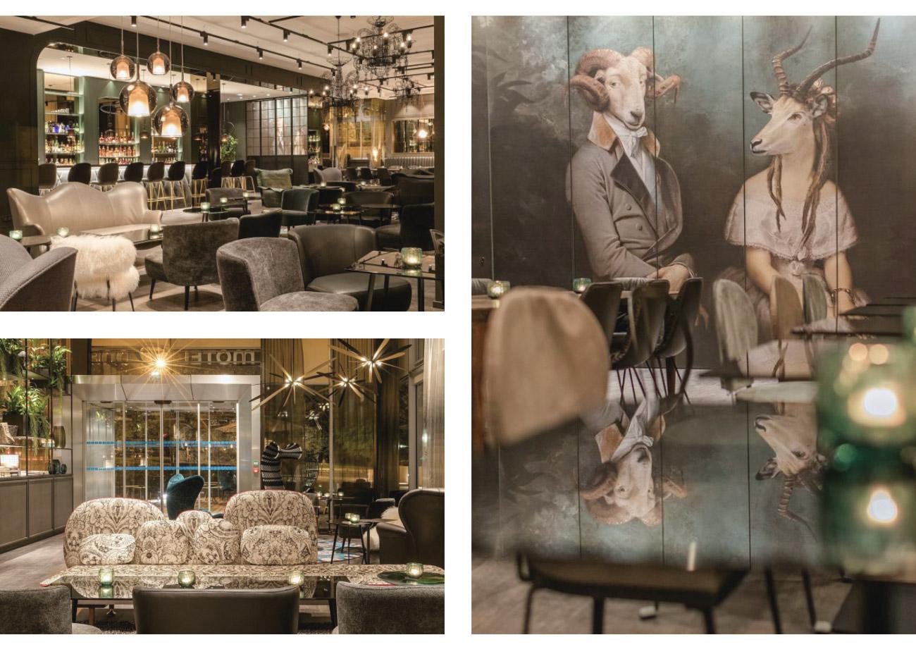 10 Najciekawszych Hoteli Pary U017ba