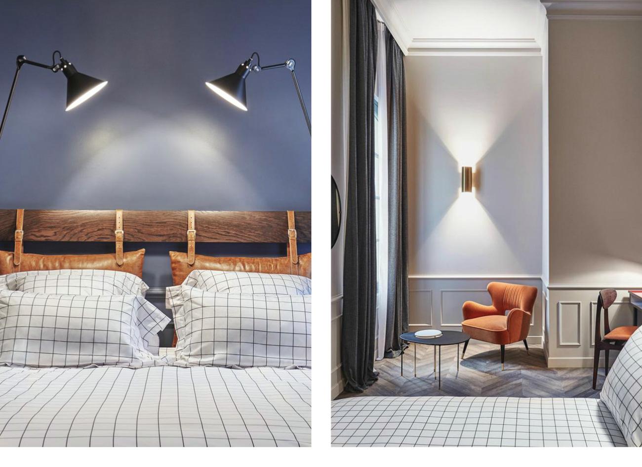 hotel hoxton paryż