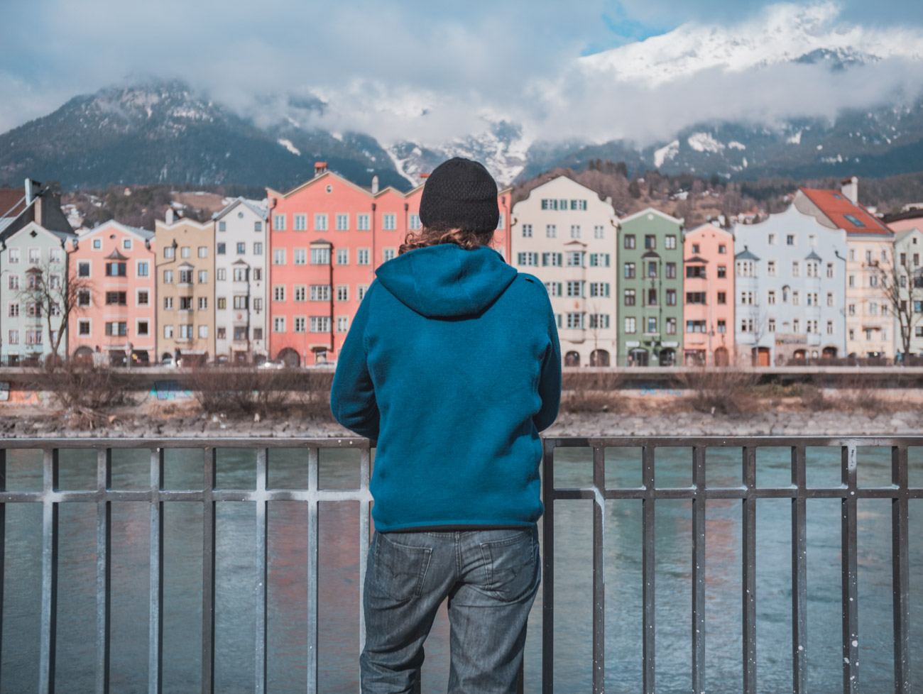 Innsbruck Mariahilf