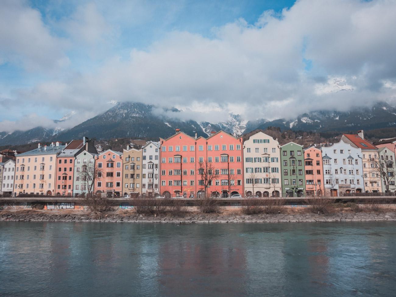 Mariahilf Innsbruck