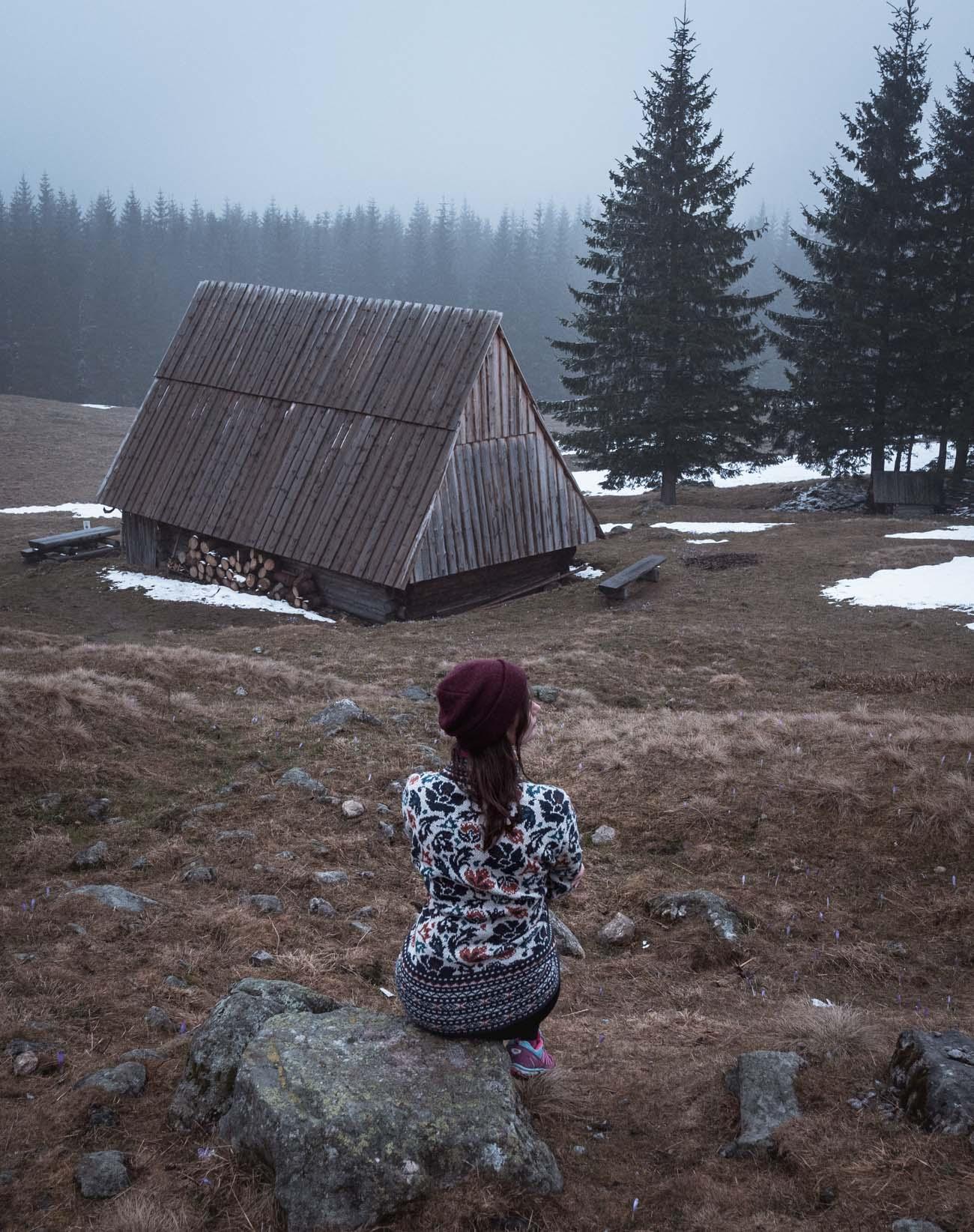polana kalatówki tatry
