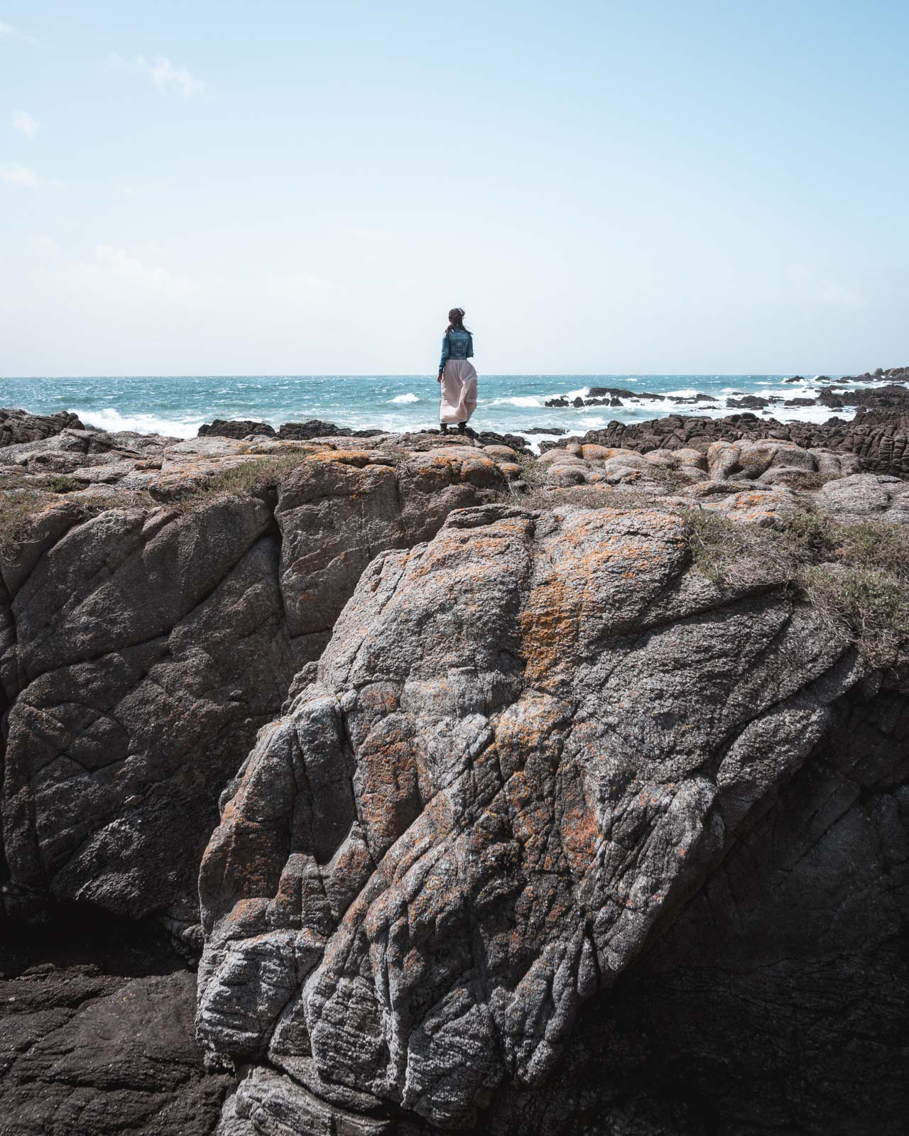 cote sauvage croisic loire atlantique