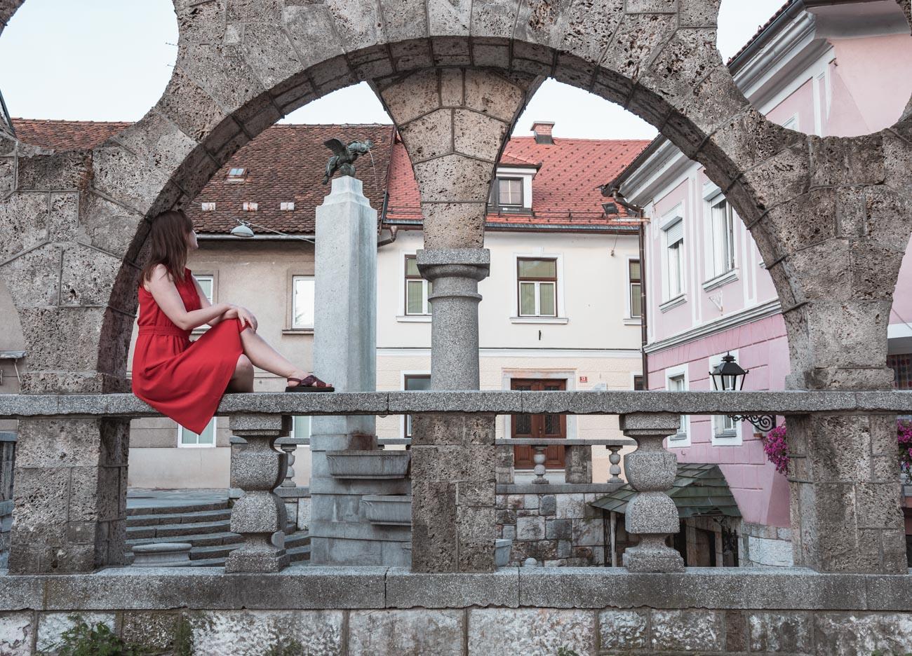 słowenia kranj atrakcje