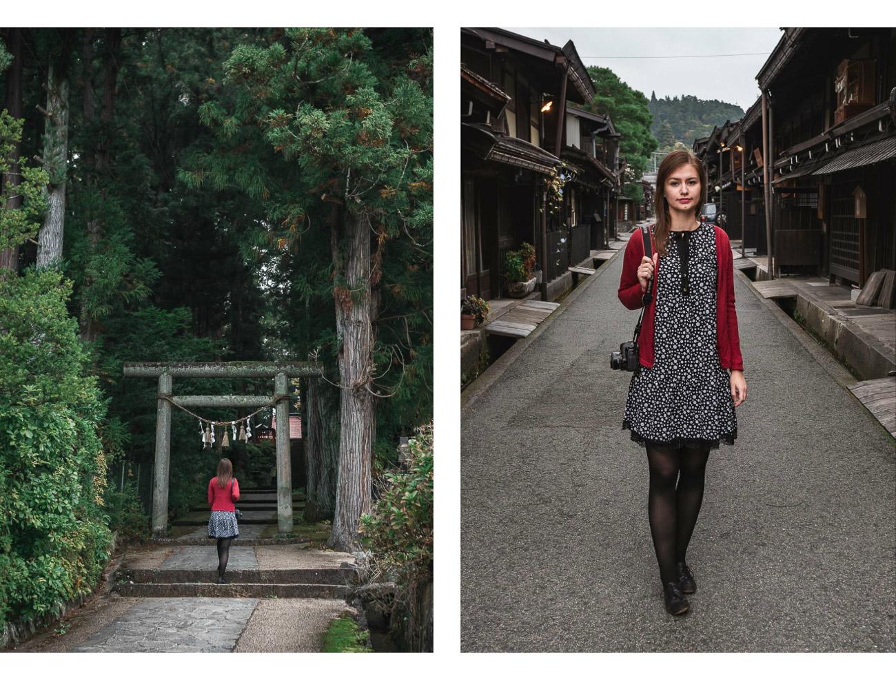 hida-takayama atrakcje