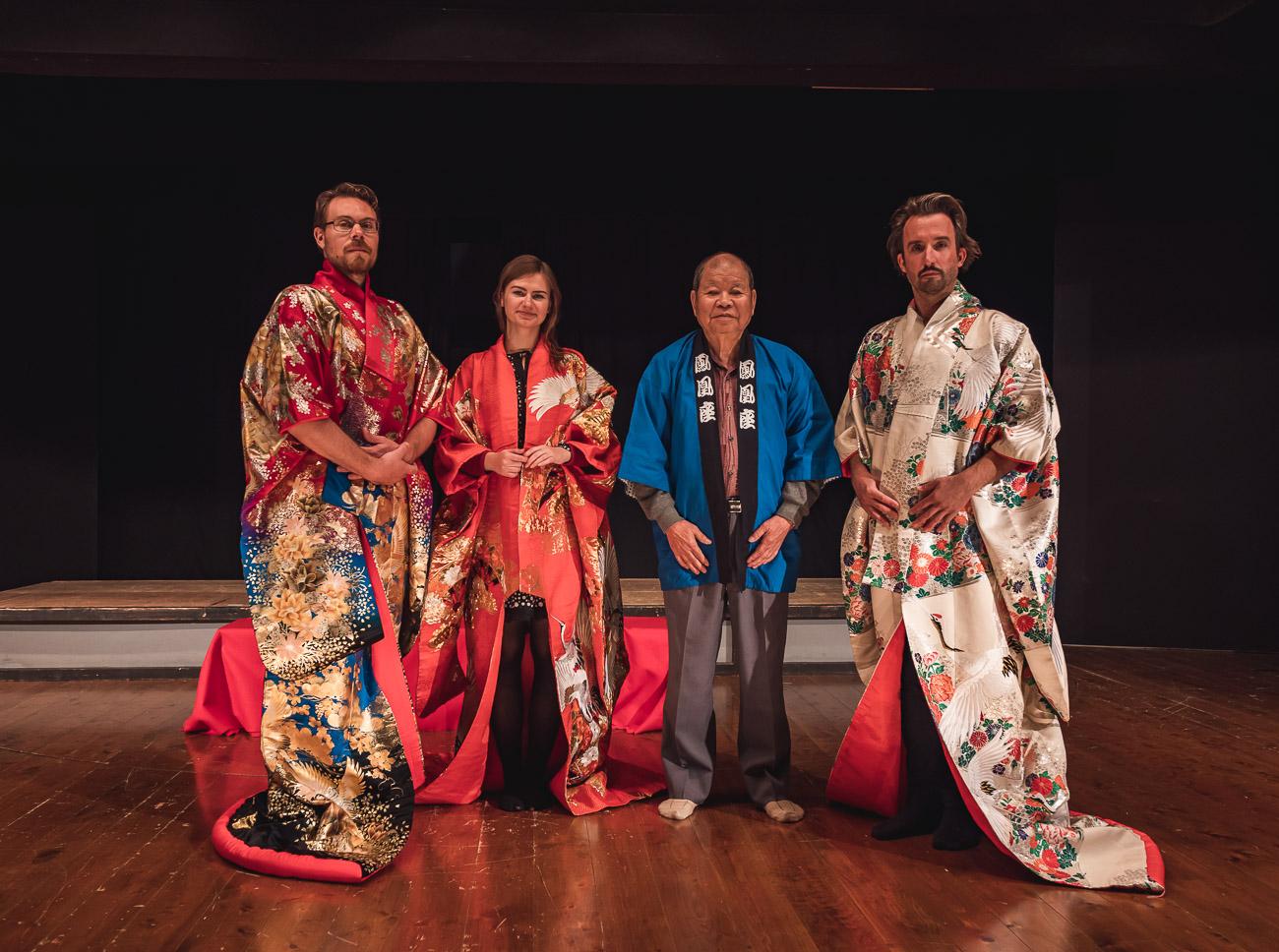 hida-takayama gero kabuki