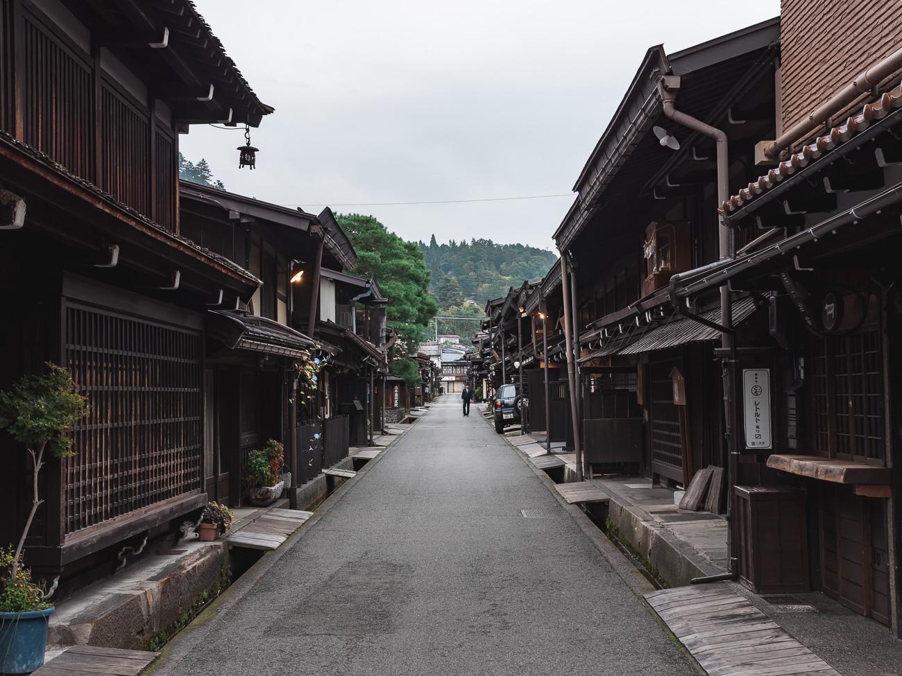 hida-takayama sannomachi