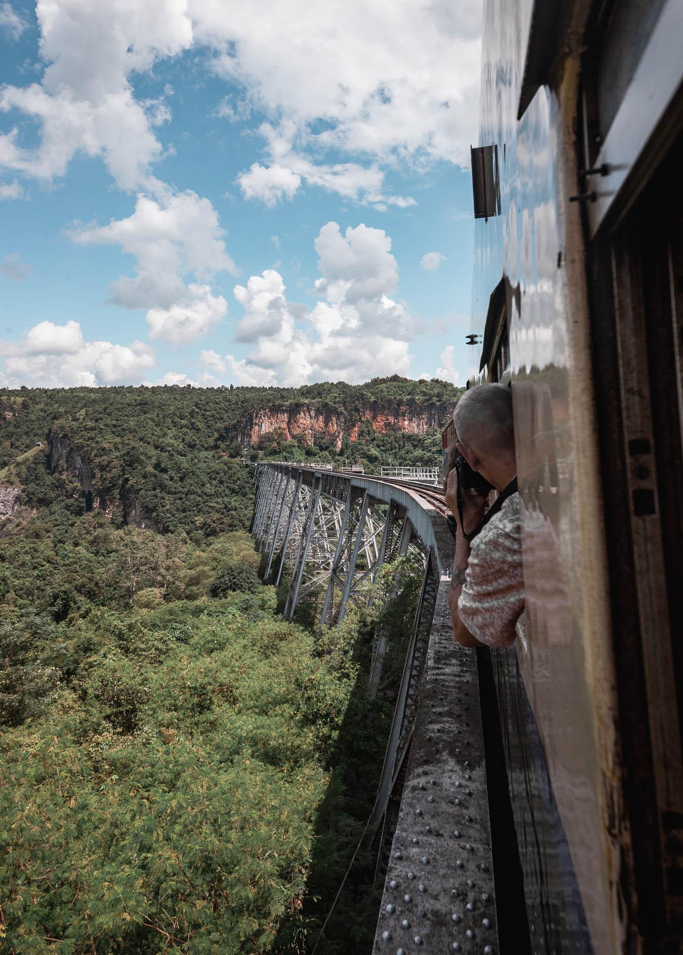 birma gokteik viaduct