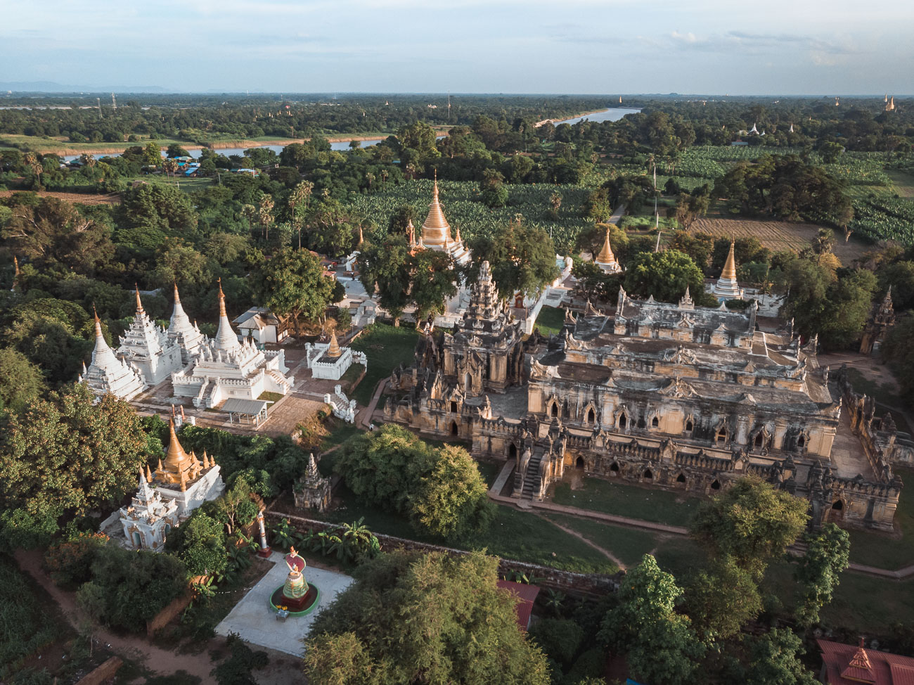 birma innwa