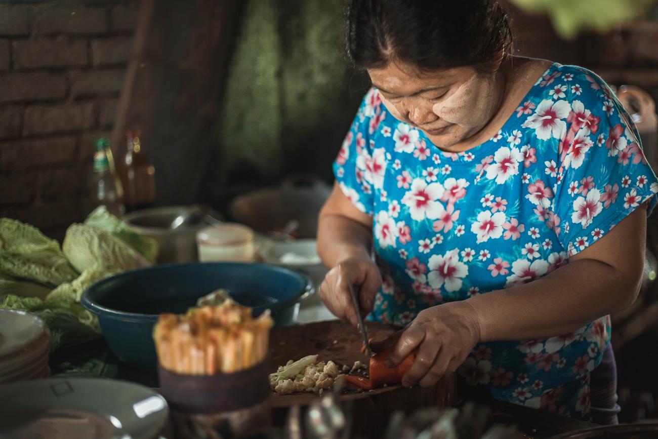 mjanma zwiedzanie