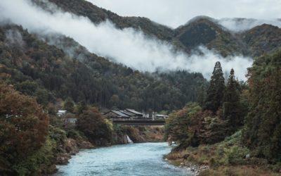 JAPONIA: ATRAKCJE SHIRAKAWA-GO. SHIRAKAWA-GO – CO ZOBACZYĆ?