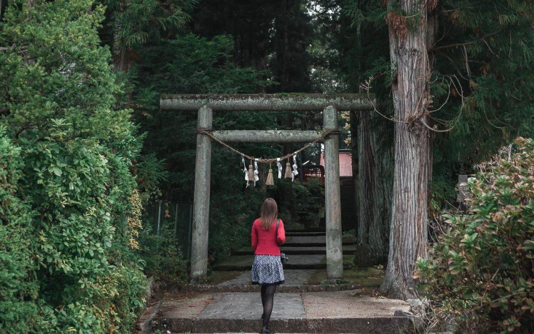 JAPONIA: TAKAYAMA – ATRAKCJE. CO ZOBACZYĆ W TAKAYAMIE?