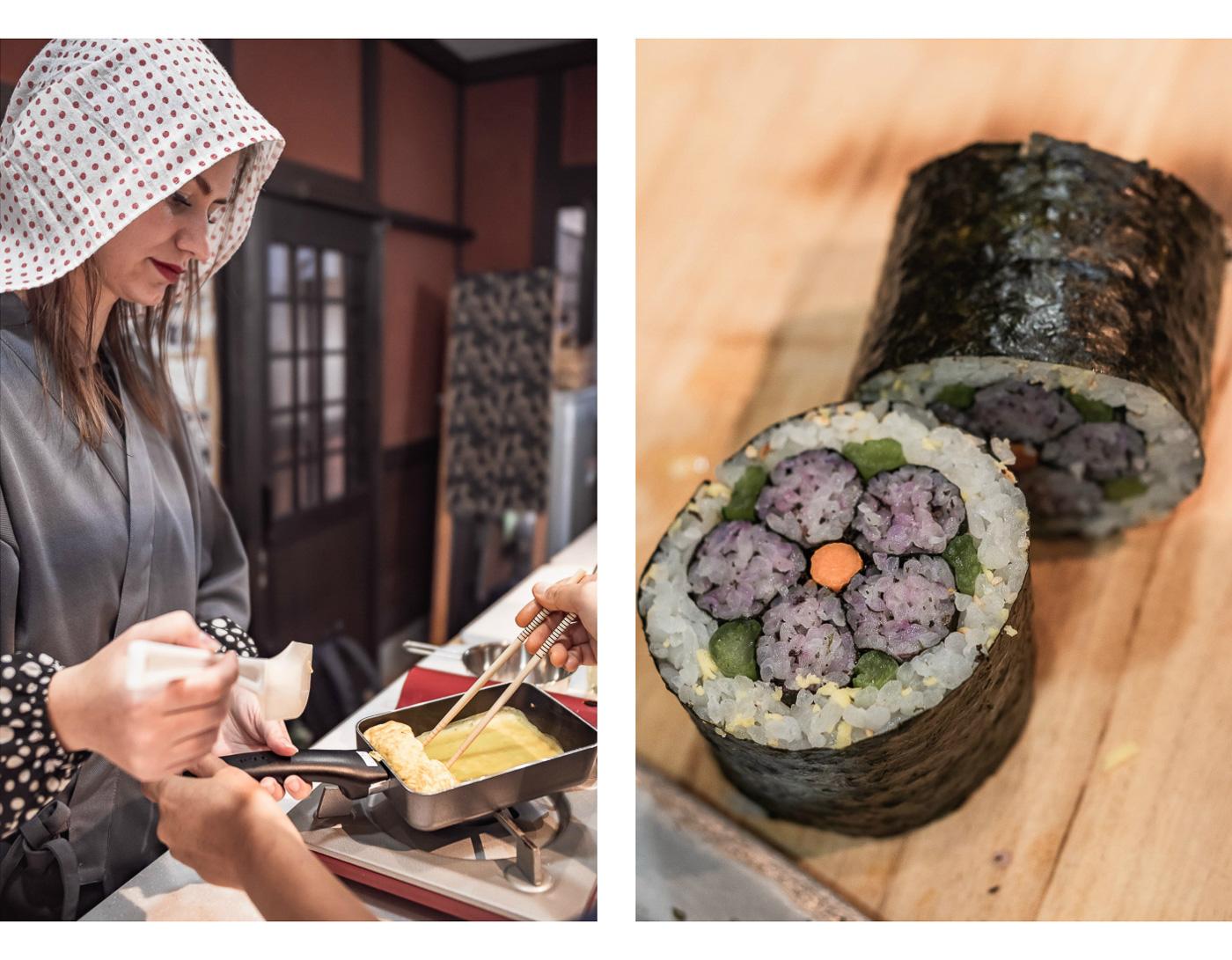 green cooking studio takayama