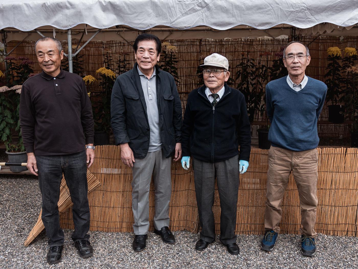 takayama twórcy bonsai